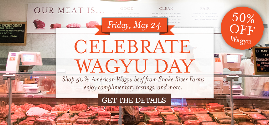 Wagyu Day at Eataly Chicago