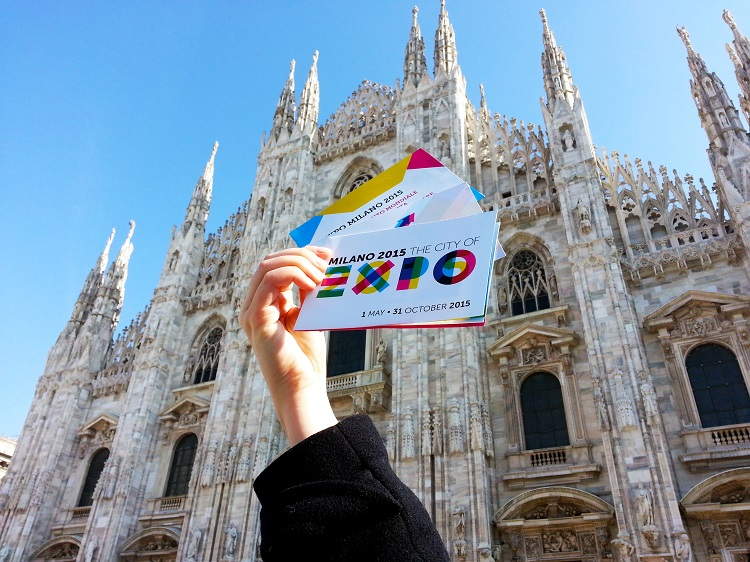 Guide to Milano