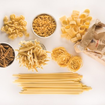 The Ultimate Pasta Guide