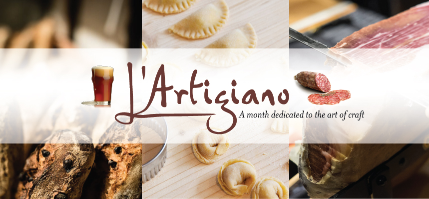 Eataly Chicago Celebrates L'Artigiano