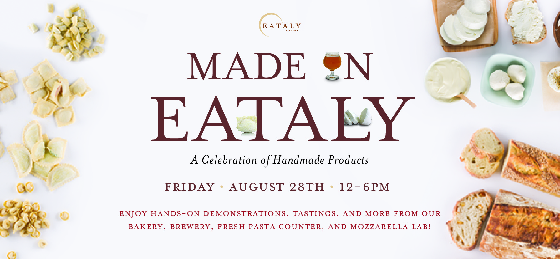 Made In Eataly