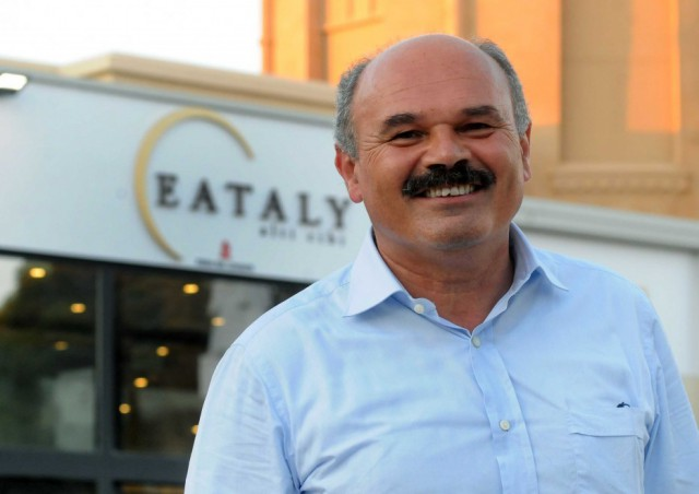 The Story of Eataly