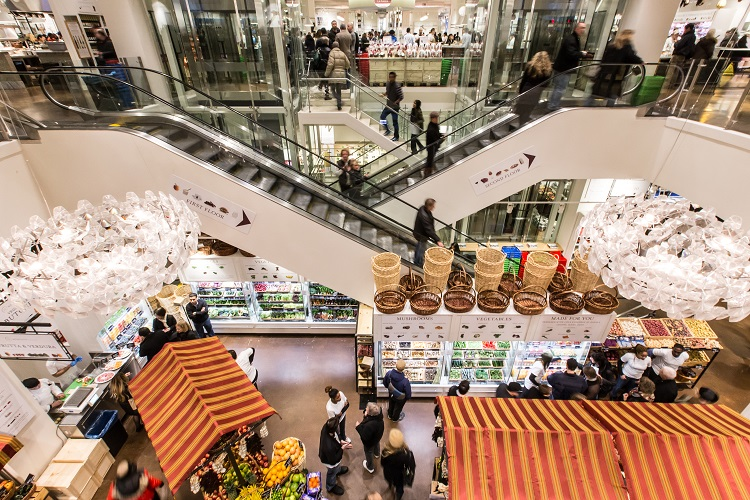 New Hours at Eataly Chicago
