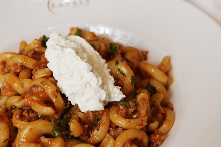 Italian Pasta Recipes Our 20 Best Pasta Dishes To Try Eataly
