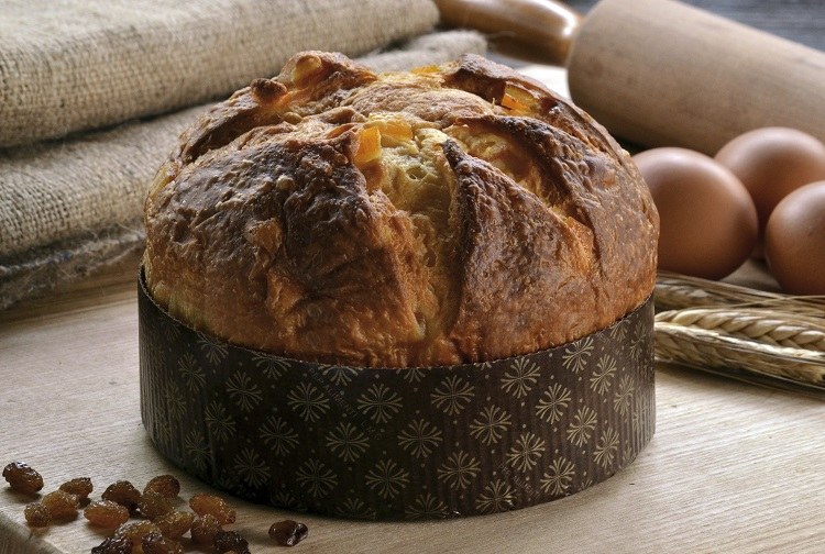 Image result for Panettone Recipe