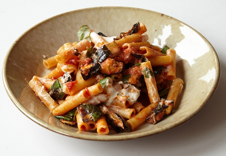 eataly pasta recipe