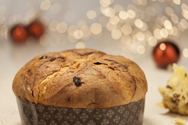 The Legend of Panettone
