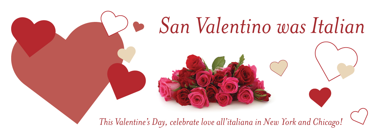 Valentine S Day With Eataly Usa Eataly
