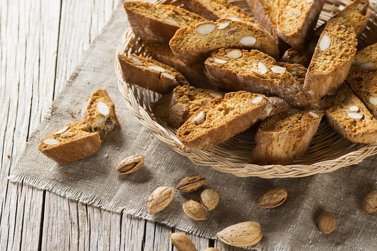 Image result for Cantucci
