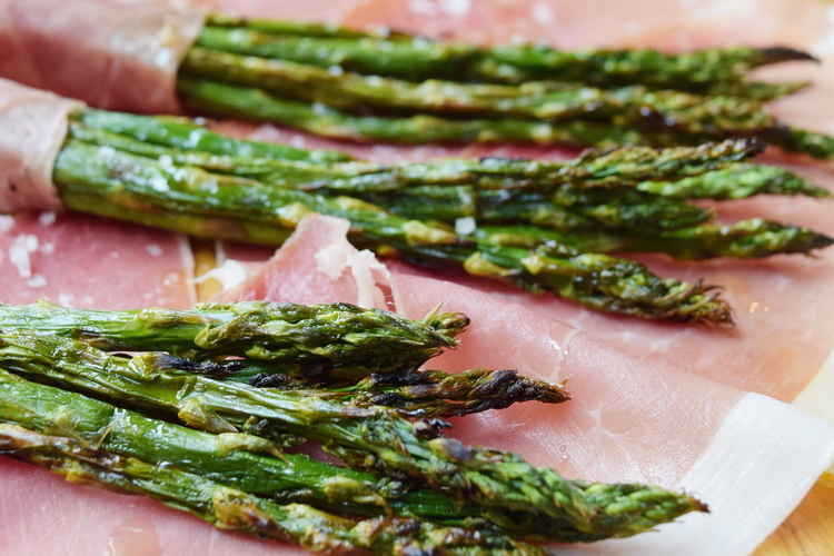 Asparagus with Prosciutto_web
