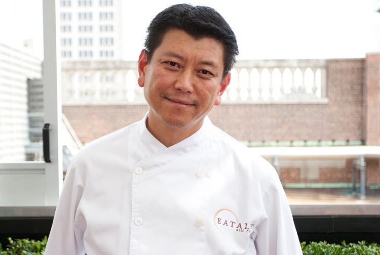 """""""Three Sister Session"""" with Eataly USA Executive Chef"""