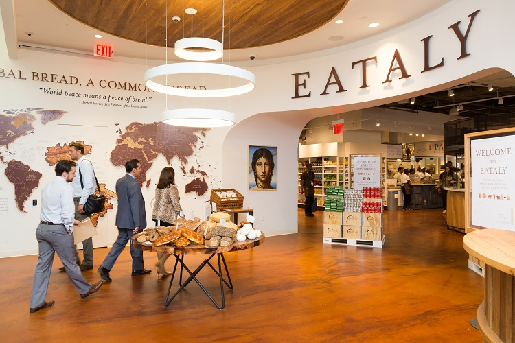 eataly powerpoint Book your tickets online for the top things to do in bologna, italy on tripadvisor: see 59,218 traveler reviews and photos of bologna tourist attractions find what to do today, this weekend, or in april.
