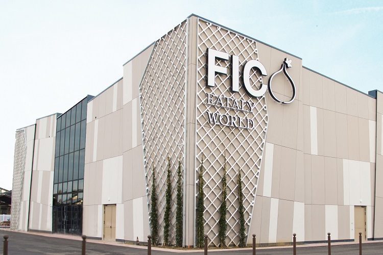 FICO Eataly World: From Field to Fork