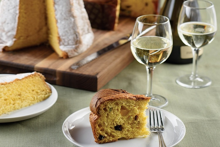 Panettone Pandoro | How to Use Leftover Panettone