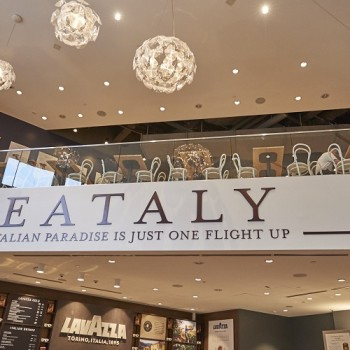 12 Fun Facts about Eataly