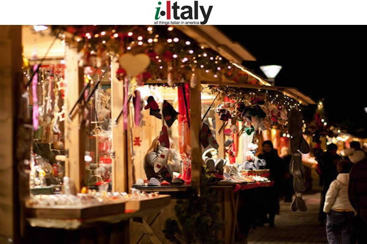 10 of Italy's Best Christmas Markets