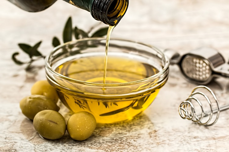 Complimentary Tasting: New Harvest Extra Virgin Olive Oils