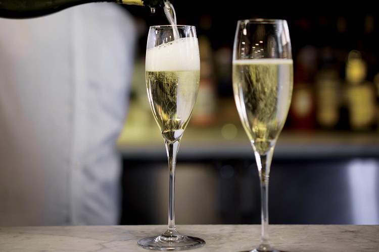 Meet Me in Venezia: A Tasting of Prosecco at Foodiversità