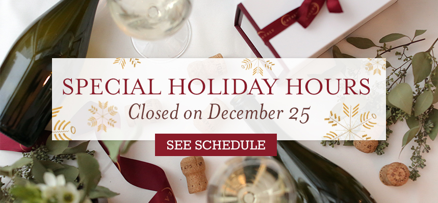 Holiday Hours at Eataly NYC Downtown