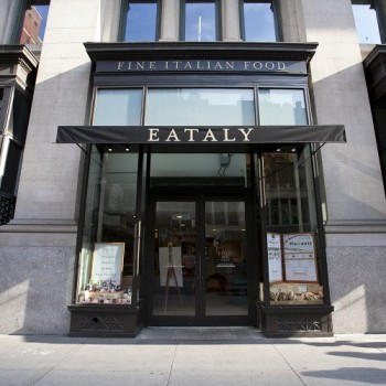 Eataly Closed on Thanksgiving