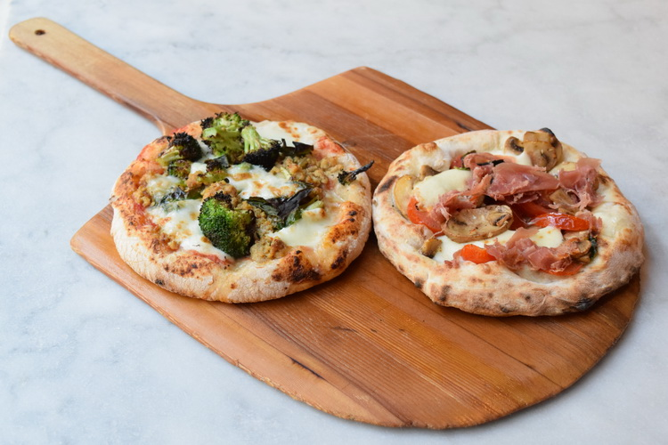 Quattro Mani: Pizza Pairings with Urbanbelly & bellyQ