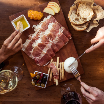 How to Pair Prosciutto