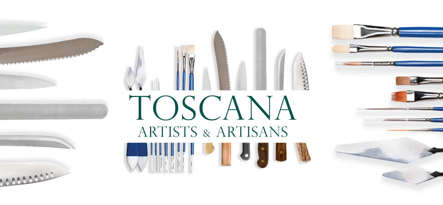 Toscana at Eataly