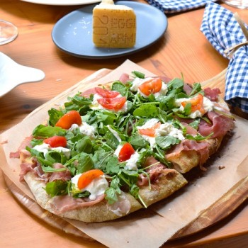 Pizza alla Pala Recipe