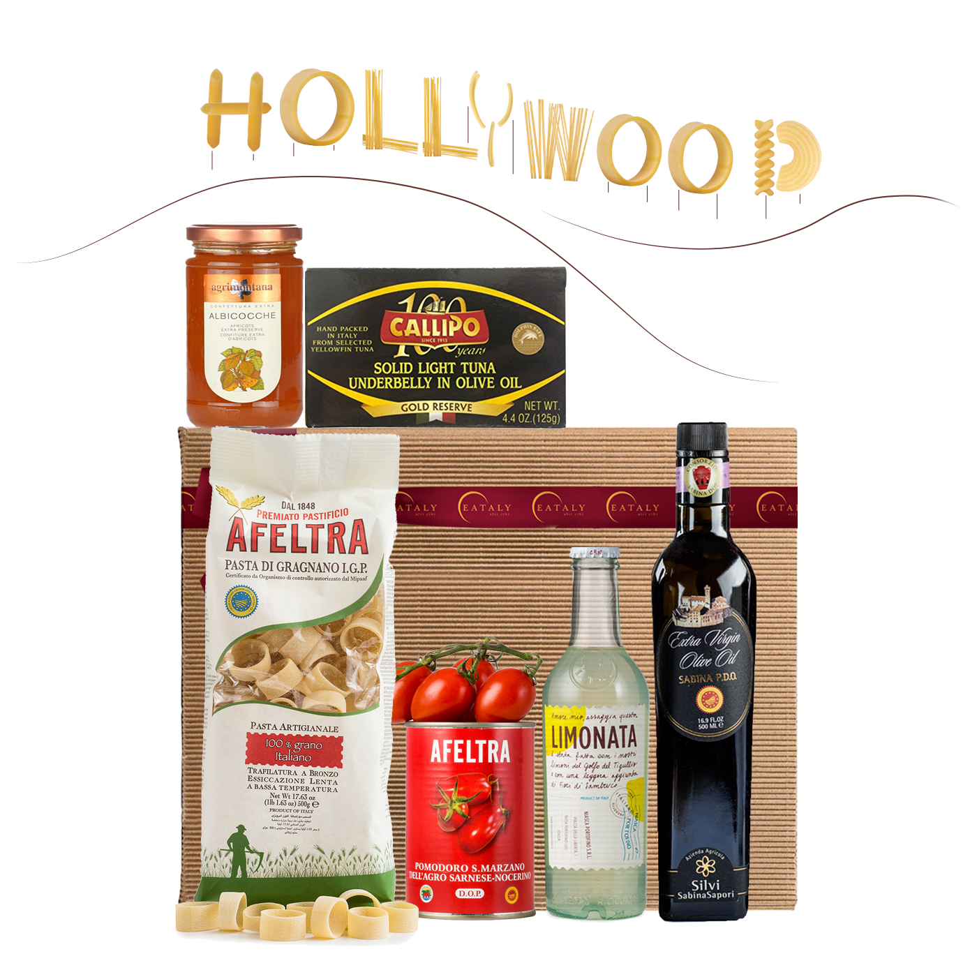 Eataly L.A. in a Box