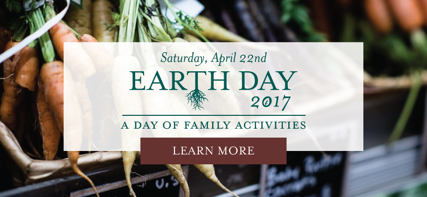 Earth Day at Eataly NYC Downtown