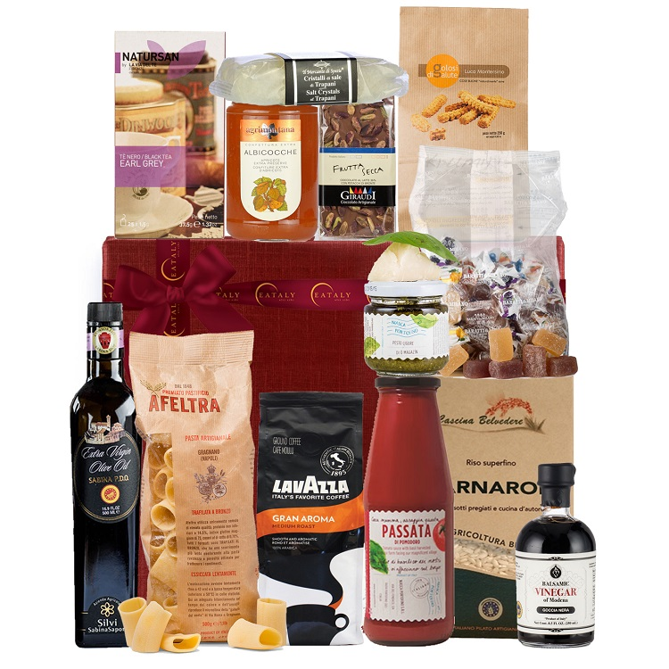 Mother's Day Gift Guide - Gift Boxes   Eataly