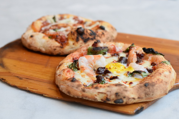 Quattro Mani: Pizza Pairings with Lost Lake