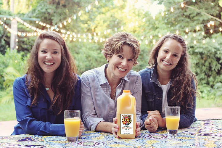 Complimentary Tasting: Natalie's Juices