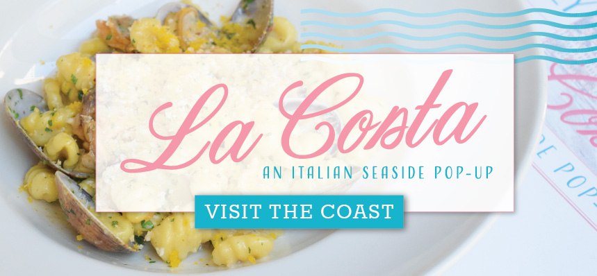 Savor the Seaside at La Costa