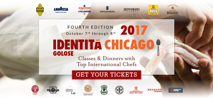 Identità Golose 2017 at Eataly Chicago