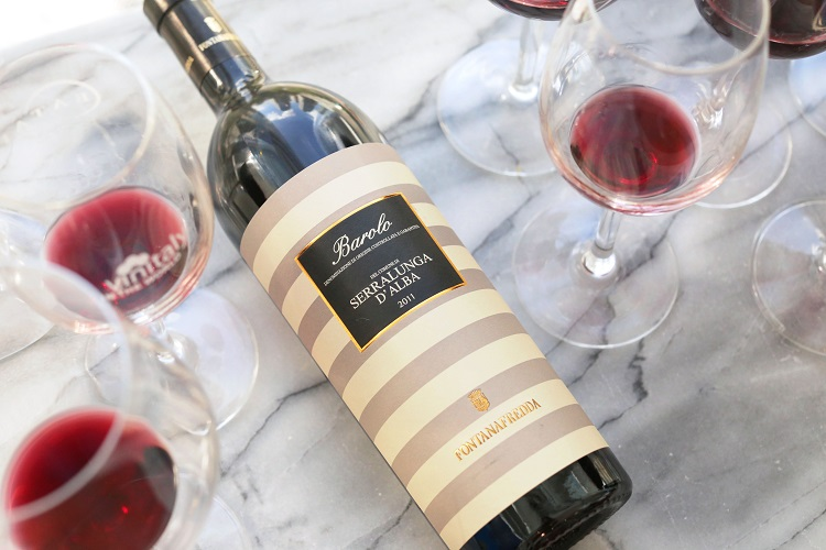 Fall in Love with Barolo
