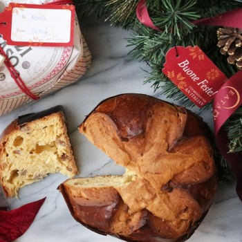 How to Use Leftover Panettone