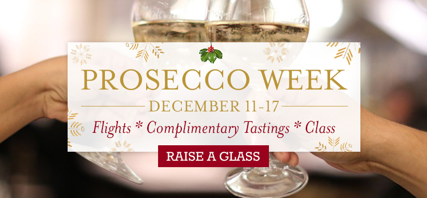 Prosecco Week at Eataly NYC Downtown