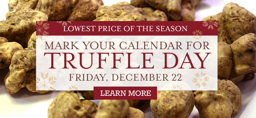 Truffle Day