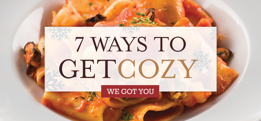 7 Ways to Get Cozy at Eataly Chicago