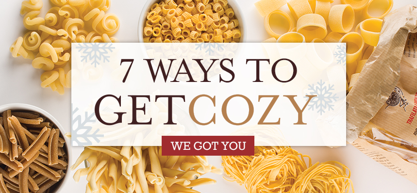 7 Ways to Get Cozy at Eataly NYC Downtown