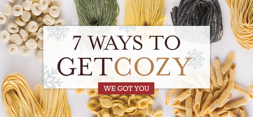 7 Ways to Get Cozy at Eataly NYC Flatiron