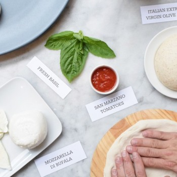 Hands-On Pizza Making Classes