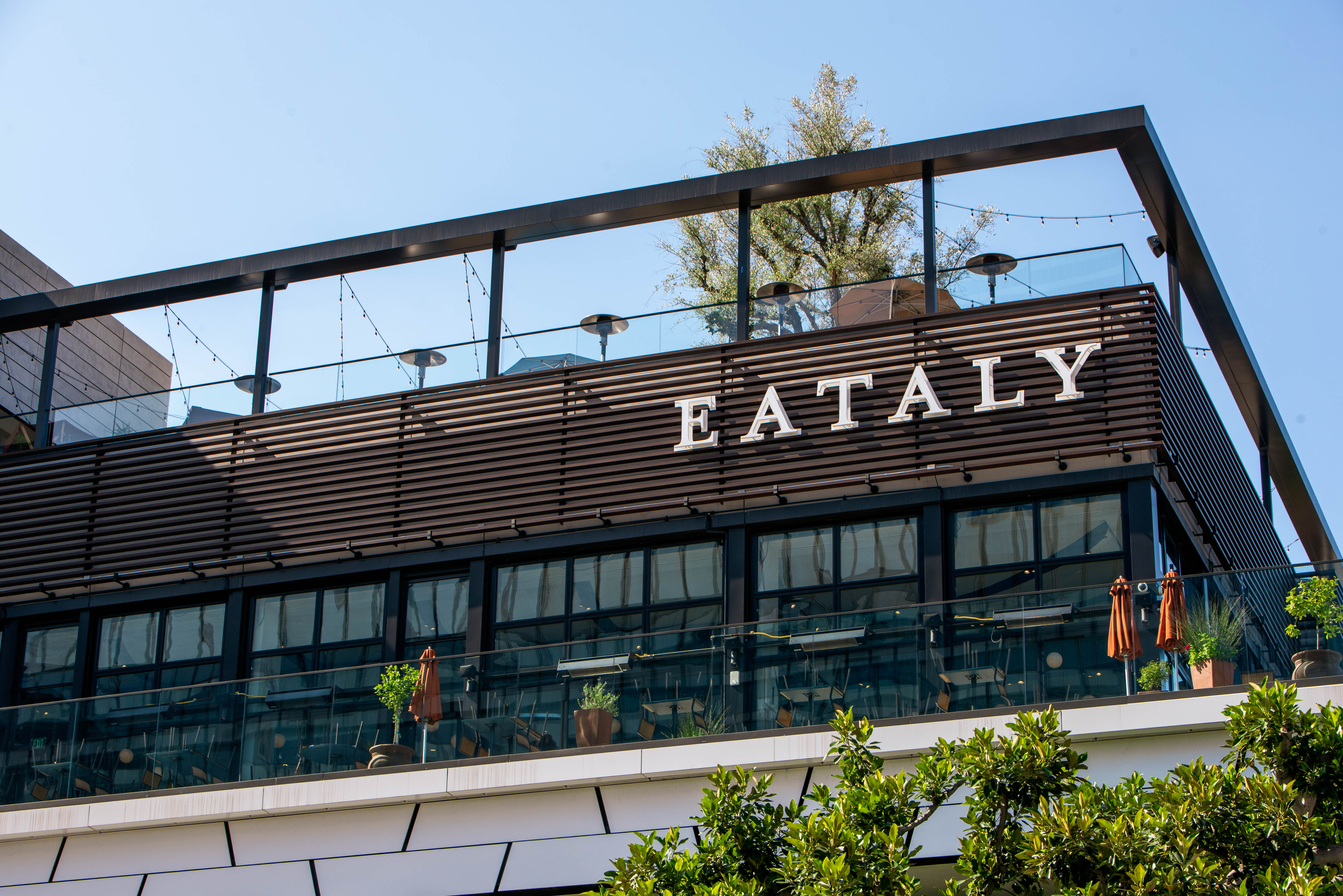 Weekends at Eataly L.A.