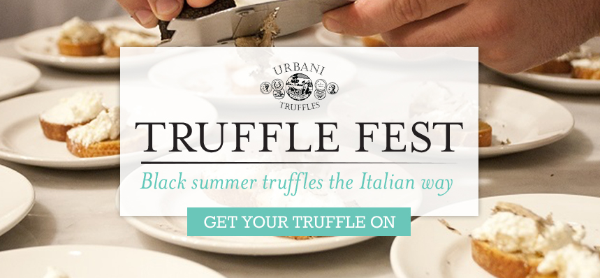Truffle Fest at Eataly Los Angeles