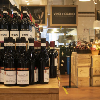 Shop Wine at Our Market
