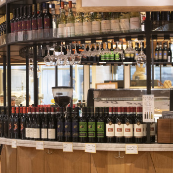 Order Wine from Eataly Downtown