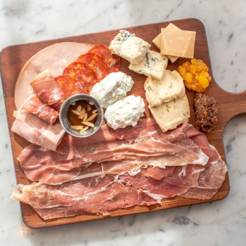 How to Make an Antipasto Platter