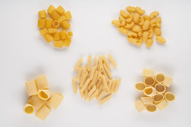 Regional Guide to Pasta from North to South