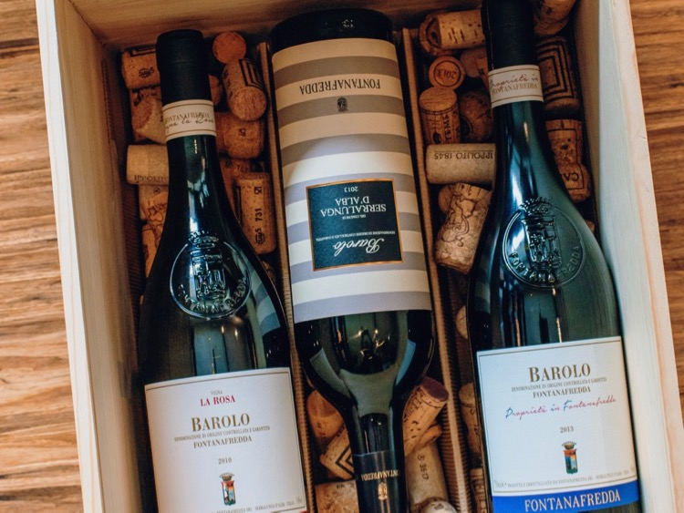 Barolo Wine: History through the Ages